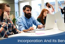 Ontario Incorporation / Incorporation and limited liability Corporations create separate legal entities Tax benefits  Incorporation and financing Incorporating your business