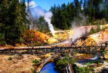 Lassen Volcanic National Park / Are you planning a trip to Lassen Volcanic National Park? Take Chimani with you! We develop 100% free mobile app travel guides for national parks and other outdoor destinations. No cell connection required! Download our apps for iOS and Android at http://www.chimani.com or in the App Store or on Google Play.