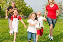 Kids & family / Family