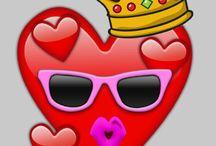 Emoji's made by JR