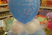Centrotavola palloncini / Centrotavola fantasiosi per ogni occasione da utilizzare anche nei tavoli da buffet