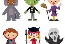 Halloween / Productes i creacions relacionades amb el Halloween