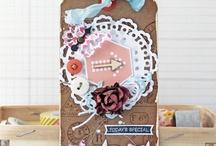 Whiff of Joy / Hier sammle ich tolle Projekt- und Kartenideen von Whiff of Joy