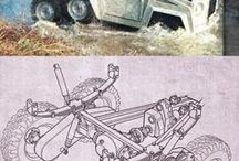 Carros anfibios