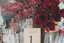 A Cranberry Wedding
