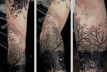 Tattoos ♡