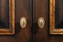 cabinet harware