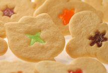 Cookies, Bars, & Brownies / by Rena Ball