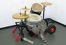 Percussie / Collectief