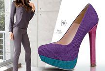 Zapatos! / Acá! vas a encontrar zapatos de otoño-invierno, primavera-verano, Te vas  enamorar de lo que ves!!!!!