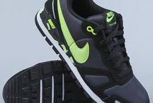 Nike Waffle/Pegasus Trainer