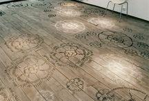 DIY floor