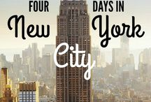 New York /  deals with the city of new york