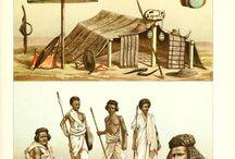 AFRICA ANTIGUA