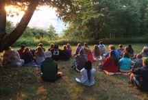 Summer Camp! / Moravian Summer Camp fun!