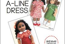 Maggie and Joan 18 Inch Doll Clothes