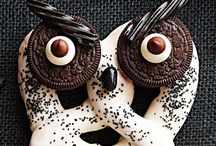 Halloween Treats and More / Come Halloween I will be ready to go with these costumes, recipes, treats, and more.