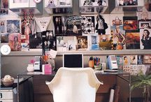 Work Spaces / by Erin Malatesta
