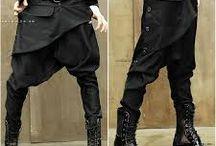 Coole Hosen