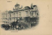 Lille avant la première guerre mondiale