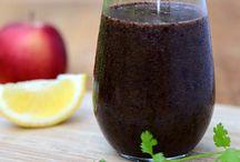 Food   Juice & Smoothies