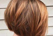 November hair