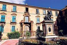 Murcia / Where I will be living next year <3