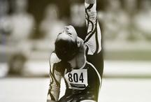 ginástica olímpica/artistica