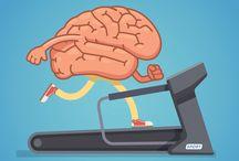 Turbinando o Cérebro