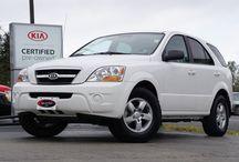 2009 Kia Sorento LX $7,999 / Van Griffith Kia  4301 East Highway 377   Granbury, TX 76049