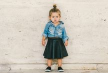 Blue Jean Babies / Gearing up to launch our kids line this year! Who doesn't love a baby in blue jeans! / by Silver Jeans Co.