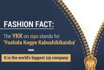 Fashion Facts