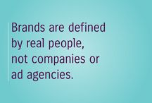 Build Your Brand / Building a brand that is authentic and bad ass.