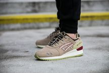 "Asics Gel-Lyte III ""Scorpion Pack"" (H640L-0505)"