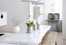 Dream house  / Interior design, the perfect house...