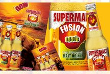 Supermalt Campaign / Launch a new Line Extension for Supermalt; Supermalt Fusion, to appeal to a wider, non-malt drinking audience. Introduce a new fruit flavoured malt drink to cut across multinational audiences with planned launches in UK, Africa and Middle East.  We assured induced trial and increased brand recall for Supermalt Fusion amongst core consumer group, and significant improvement in listings at multiples like Tesco as a result of consumer demand.  www.mediareach.co.uk/portfolio_page/fusion