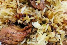 Mauritian recipes