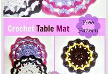 Kitchen - Crochet & Knit