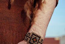 Sanam Macrame Jewelry