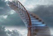 Stairways To.... / by Laurie Aytes