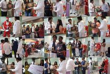 Office Events, Rewards & Recognition / Here's a place wherein one can have a glimpse of office events & activities at IdeateLabs