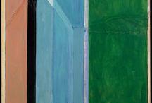 ART: richard diebenkorn