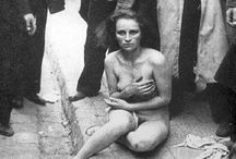 mujeres en la segunda guerra mundial