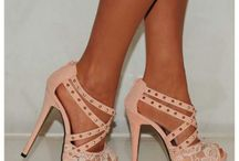 My shoe obsession!!