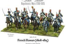 Wargames Napoleonic