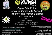 Sigma Beta Xi / by Divas With A Purpose