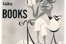 books etc / by Diana McCullough