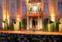 Albtal - Das Kulturtal im Nordschwarzwald / Im Albtal begegnen sich Natur und Kultur. Das Albtal bietet neben zahlreichen Kirchen, Klosterruinen, Museen und dem Schloss Ettlingen auch ein breites Spektrum an Kulturveranstaltungen - das von den Schlossfestspielen über Klosterkonzerte bis hin zur Kleinkunst reicht.