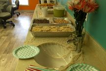 OPEN HOUSE 3.5.15 / It was finally our grand open house at Plewe Orthodontics. We had a blast eating food and getting to know other offices. We are appreciate the support and look forward to many more fun events!