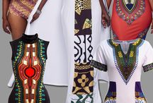 Afropunk & Modern African Fashion